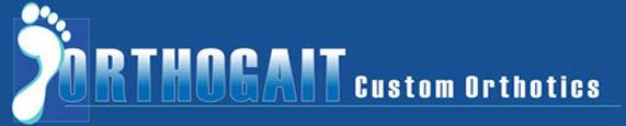 Orthogait Logo